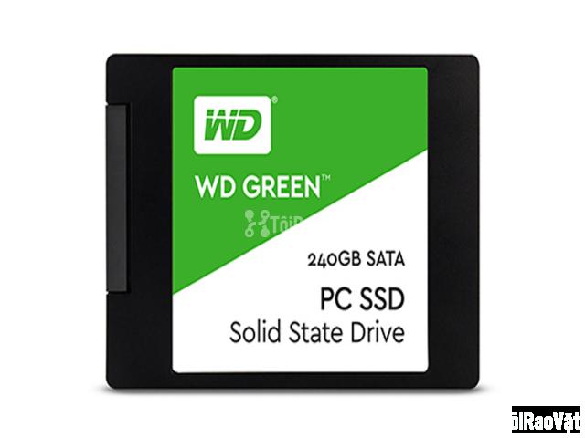 SSD WD Green 240GB Sata3 715.000₫ - 2/2