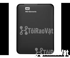 Ổ Cứng WD Elements 1Tb 2.5 inch USB 3.0 Portable 1.415.000₫ - Hình ảnh 2/3