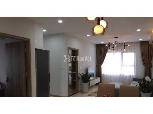 Bán căn hộ 76m2 chung cư CT2B Nghĩa Đô,, 3 ngủ, full đồ, giá 2 tỷ 750. - 1/3