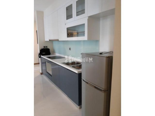 Bán căn hộ 76m2 chung cư CT2B Nghĩa Đô,, 3 ngủ, full đồ, giá 2 tỷ 750. - 3/3
