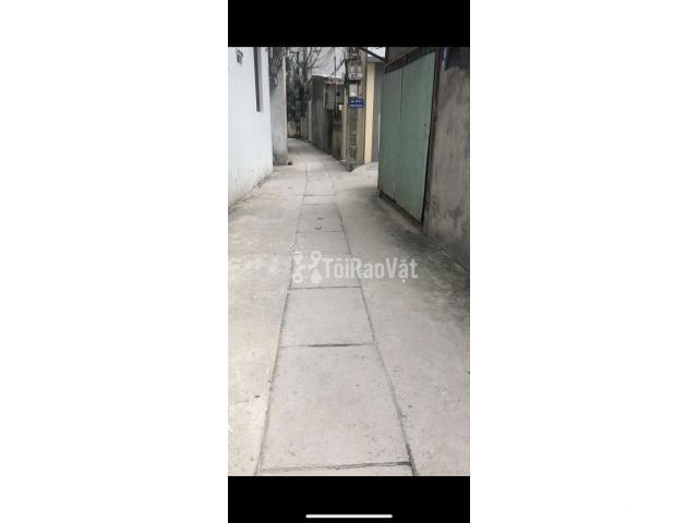 Bán đất Tu Hoàng , Xuân Phương 30m2 giá tận ngọn.sdcc - 1/2