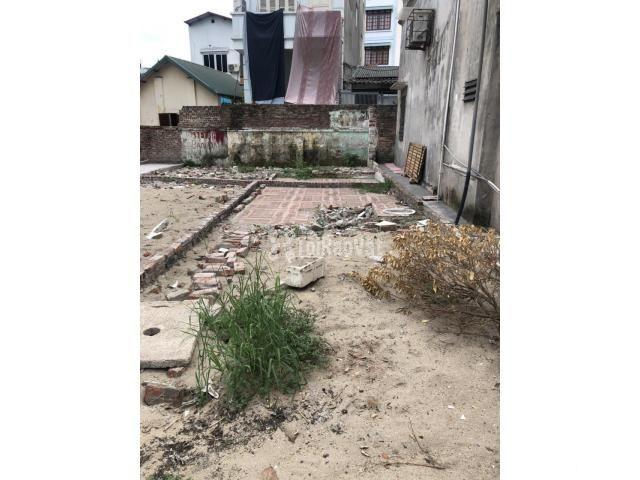 Chính chủ bán đất thổ cư Đình Quán, gần quốc lộ 32, Văn tiến Dũng giá  - 1/3