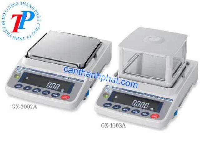 Cân kỹ thuật GX-2002A AND, 2200g/0.01g - 1/1