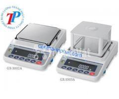 Cân kỹ thuật GX-2002A AND, 2200g/0.01g