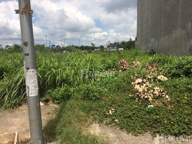 Bán đất ở Trần Văn Giàu, cạnh BV Chợ Rẫy II 130m2 giá chỉ từ 800tr/nền - 1/3