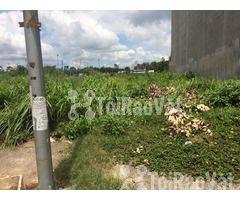 Bán đất ở Trần Văn Giàu, cạnh BV Chợ Rẫy II 130m2 giá chỉ từ 800tr/nền - Hình ảnh 1/3