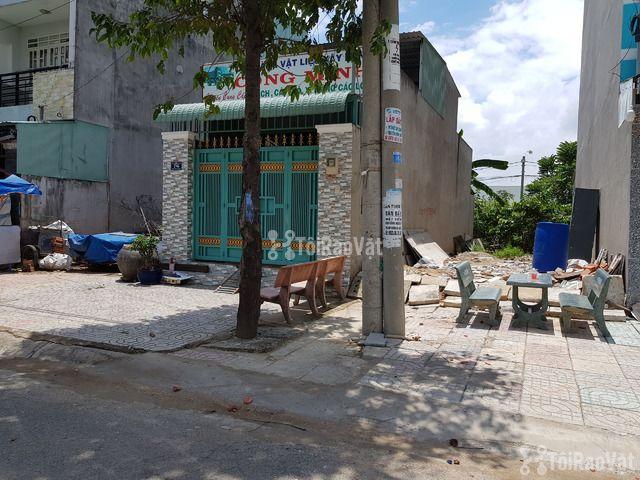 Bán đất ở Trần Văn Giàu, cạnh BV Chợ Rẫy II 130m2 giá chỉ từ 800tr/nền - 2/3
