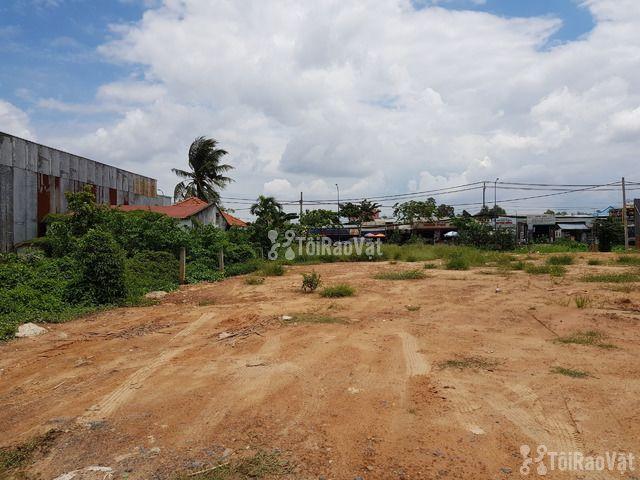 Bán đất ở Trần Văn Giàu, cạnh BV Chợ Rẫy II 130m2 giá chỉ từ 800tr/nền - 3/3