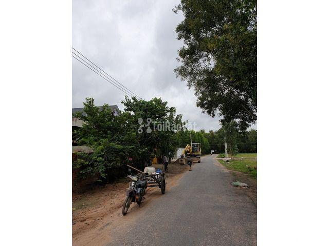 Bán nhà đất khu vực thị xã Phú Mỹ giá 280tr gần KCN Phú Mỹ 3 QL51 - 1/3