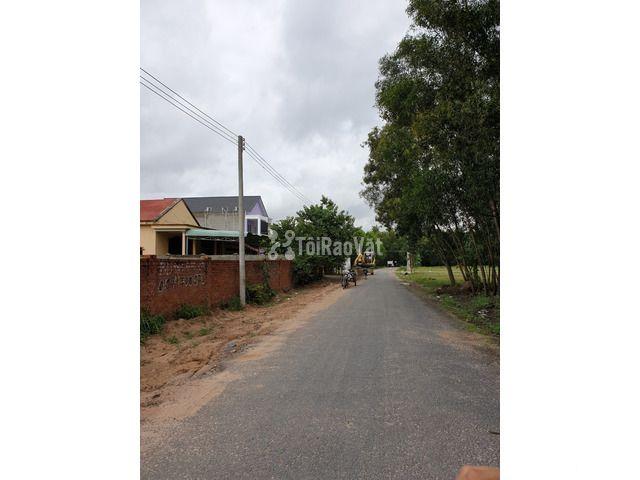 Bán nhà đất khu vực thị xã Phú Mỹ giá 280tr gần KCN Phú Mỹ 3 QL51 - 3/3