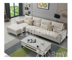 Sofa góc mẫu hot nhất thị trường