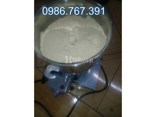 Ở đây bán máy xay thuốc bắc, máy xay bột khô siêu rẻ - 5/6