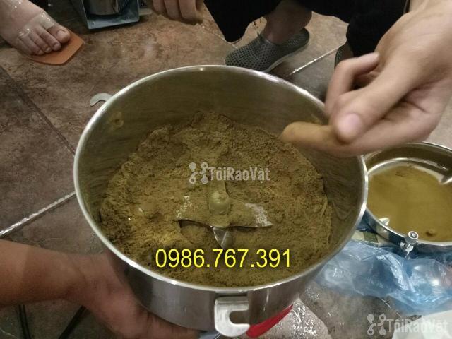 Ở đây bán máy xay thuốc bắc, máy xay bột khô siêu rẻ - 6/6