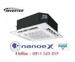 Bán Máy lạnh âm trần Panasonic 2.5HP S-21PU2H5-8/U-21PS2H5-8 Inverter  - Hình ảnh 1/2