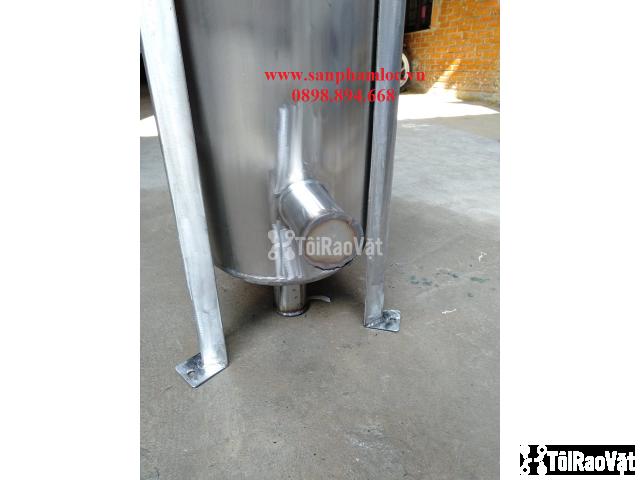 Ứng dụng của Phin lọc 5 lõi 20 inch chất liệu inox 304, 316 - 3/6