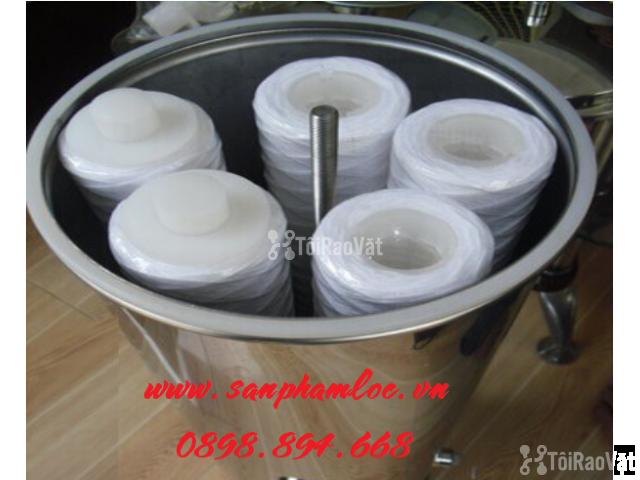 Ứng dụng của Phin lọc 5 lõi 20 inch chất liệu inox 304, 316 - 5/6