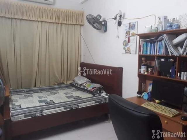 Bán nhà 4 tầng SĐCC phố Văn Cao, giá 3,25 tỷ, ngõ ô tô.  - 2/4