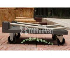 Xe đẩy hàng sàn nhựa Nikawa FWS-150S có gì nổi bật - Hình ảnh 5/5