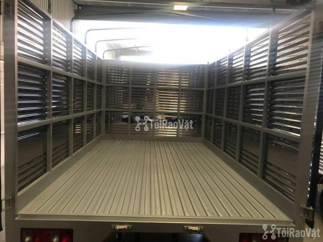 xe tải Tera100 phiên bản thùng kín | xe có sẵn hồ sơ giao ngay - 4/5
