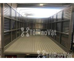 xe tải Tera100 phiên bản thùng kín | xe có sẵn hồ sơ giao ngay - Hình ảnh 4/5