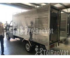 xe tải Tera100 phiên bản thùng kín | xe có sẵn hồ sơ giao ngay - Hình ảnh 5/5