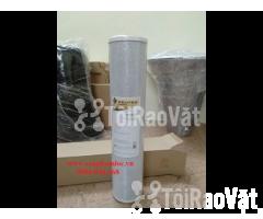 Lõi lọc than hoạt tính BB 20 inch Pentek lọc nước giếng khoan - Hình ảnh 1/3