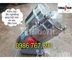 Máy nghiền bột mịn, máy xay thuốc bắc 2kg giá rẻ nhất - Hình ảnh 2/5