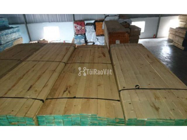 Chuyên phân phối cung cấp gỗ thông nhập khẩu tại đà nẵng - 1/1