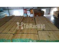 Chuyên phân phối cung cấp gỗ thông nhập khẩu tại đà nẵng