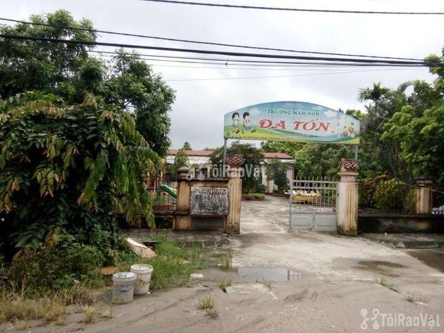 Đất Ngọc Động ô tô vào nhà cần bán, 50m2, mt4.74m - 1/2