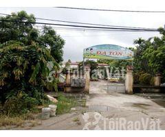 Đất Ngọc Động ô tô vào nhà cần bán, 50m2, mt4.74m - Hình ảnh 1/2