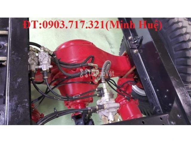 Xe tải Veam 9t3 (Veam VPT950). Gía xe tải Veam 9T3 - 9300kg thùng 7m6 - 5/6