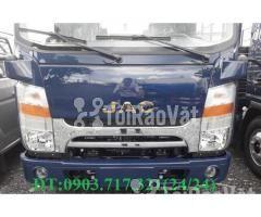 Đại lý bán xe tải Jac 1T99 (Xe Jac 1T9 N200 mới 2019) Gía bán xe Jac - Hình ảnh 1/6