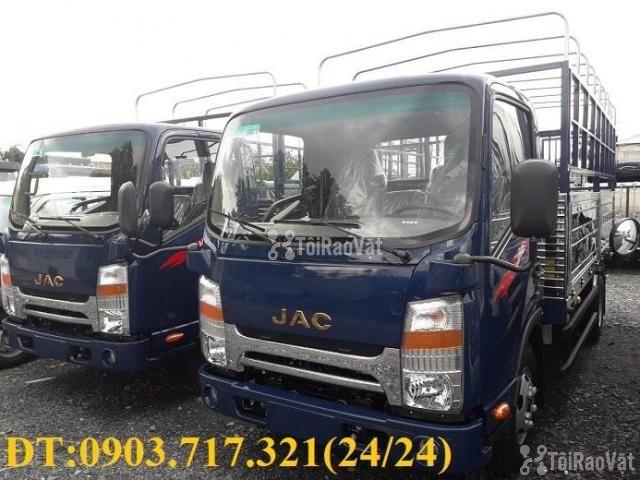Đại lý bán xe tải Jac 1T99 (Xe Jac 1T9 N200 mới 2019) Gía bán xe Jac - 3/6