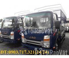 Đại lý bán xe tải Jac 1T99 (Xe Jac 1T9 N200 mới 2019) Gía bán xe Jac - Hình ảnh 3/6