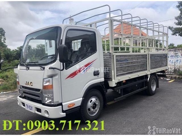 Đại lý bán xe tải Jac 1T99 (Xe Jac 1T9 N200 mới 2019) Gía bán xe Jac - 4/6