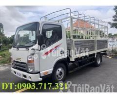 Đại lý bán xe tải Jac 1T99 (Xe Jac 1T9 N200 mới 2019) Gía bán xe Jac - Hình ảnh 4/6