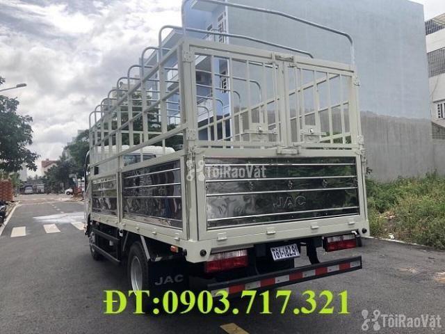 Đại lý bán xe tải Jac 1T99 (Xe Jac 1T9 N200 mới 2019) Gía bán xe Jac - 5/6