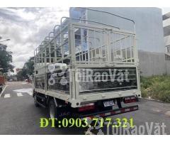 Đại lý bán xe tải Jac 1T99 (Xe Jac 1T9 N200 mới 2019) Gía bán xe Jac - Hình ảnh 5/6