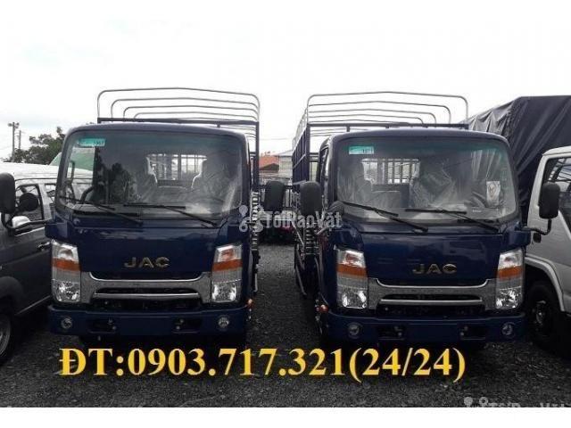 Đại lý bán xe tải Jac 1T99 (Xe Jac 1T9 N200 mới 2019) Gía bán xe Jac - 6/6