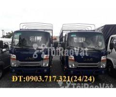 Đại lý bán xe tải Jac 1T99 (Xe Jac 1T9 N200 mới 2019) Gía bán xe Jac - Hình ảnh 6/6