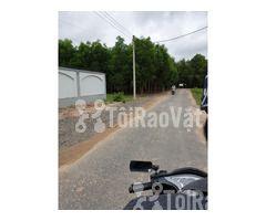 Bán nhà đất Phú Mỹ Bà Rịa 120m2 ( 6x20m) giá 360tr  gần trường cấp 2 - Hình ảnh 1/3