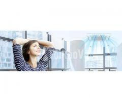 Máy lạnh âm trần LG 4HP ATNQ36GNLE6 Inverter – Gas R410A  - Hình ảnh 2/2