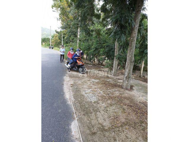 Bán nhà đất Phú Mỹ Bà Rịa 120m2 ( 6x20m) giá 360tr  gần trường cấp 2 - 3/3