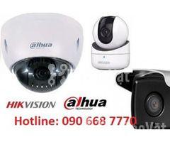 Dịch vụ bảo trì camera quan sát