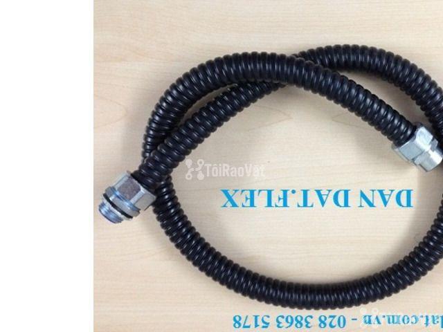 """Ống thép luồn dây điện, ống thép luồn dây điện bọc nhựa pvc 2""""  - 1/6"""
