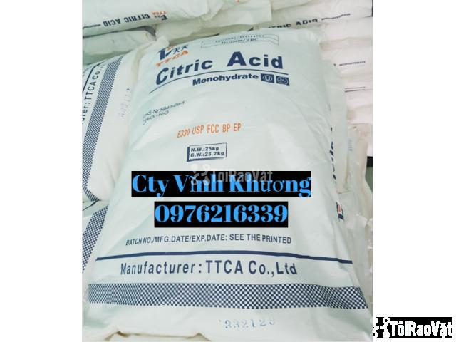 Ctric Acid Monohydrate - 1/1