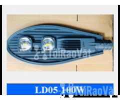 Đèn đường Led Done 50W/ 100W/ 120W/ 150W – Revolite - Hình ảnh 2/4