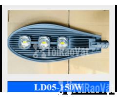 Đèn đường Led Done 50W/ 100W/ 120W/ 150W – Revolite - Hình ảnh 4/4