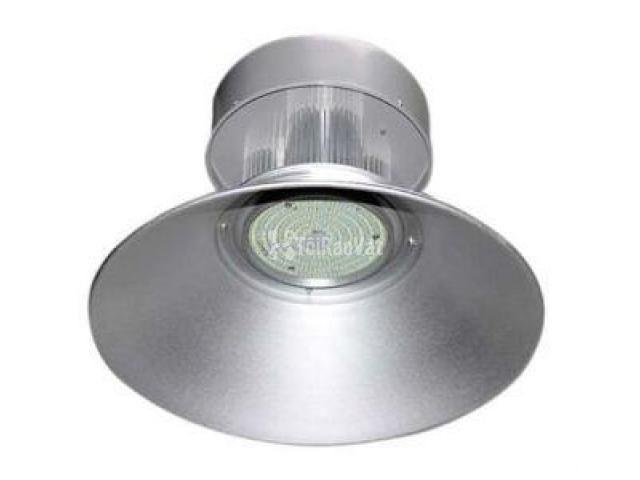 Đèn Led Nhà xưởng 50W/ 70W/ 100W/ 120W/ 150W/ 200W/ 250W/ 300W - NLX - 3/3